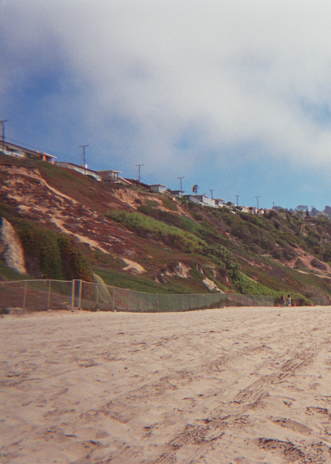 Photo of RAT beach taken by Piper Haywood in 2009