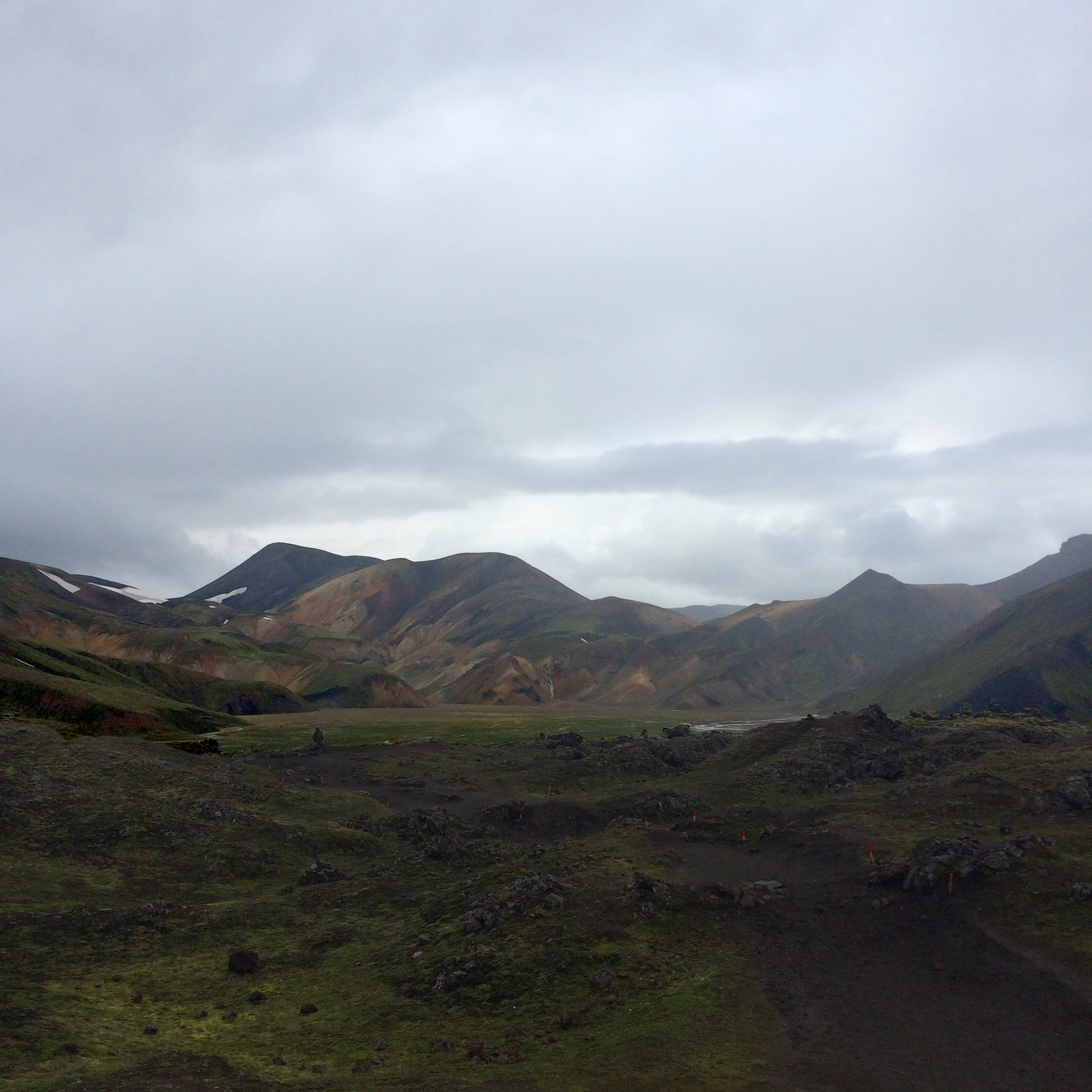 Photo of Landmannalaugar
