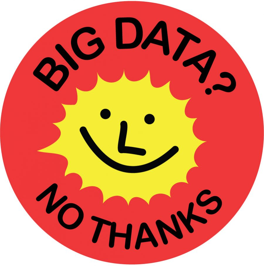 Big data? No thanks